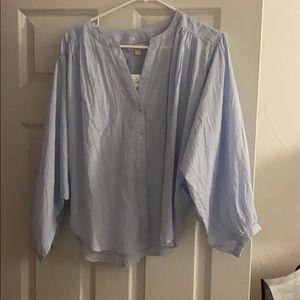 Blue Loft Dress Shirt